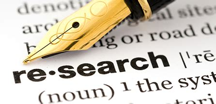 Writing a research paper guidelines